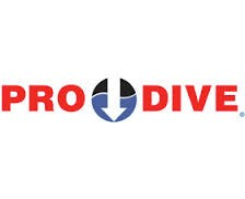logo for ProDive Cairns