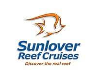 logo for Sunlover Reef Cruises