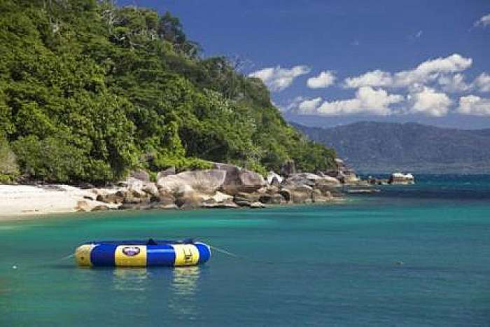product image for Fitzroy Island Full Day Transfers - 0900 Departure