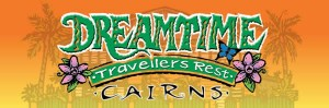 Dreamtime Travellers Rest